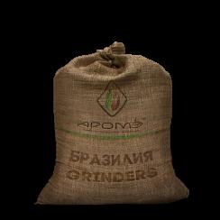 Бразилия Grinders NY 2/3, scr. 13+, gc, 59 кг