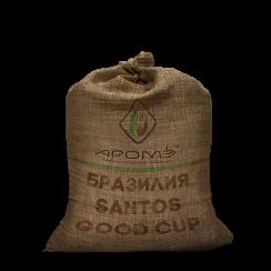 Бразилия Santos Good Cup NY2, 17-18 scr, 59 кг
